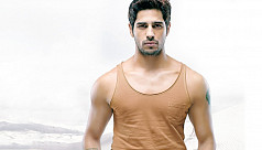 Sidharth says No to Race 3