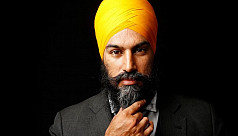 Meet the slick Sikh, Canadian PM Trudeau's...