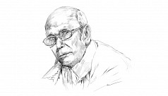 Syed Shamsul Haq: Our finest literary all-rounder