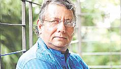 Tanvir Mokammel to attend film fests...