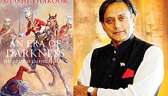 Shashi Tharoor on colonial legacy