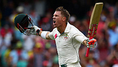 Warner driven by hatred for Ashes
