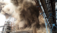 Indian power plant blast kills 26, injures...
