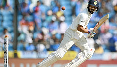 Kohli double ton puts India in command...