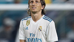 Modric latest Madrid star accused of...