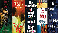 Writers of South Asian lives