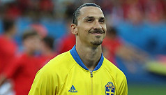 Will Zlatan return from retirement ahead...