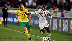 Mane takes Senegal to World Cup