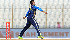 Plays: Unusually costly bowling by Shakib,...