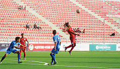 AFC U-19 Championship Qualifiers: Heartbreak...
