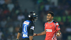 Mashrafe: I should say sorry to Subashish...