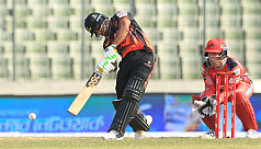 Plays: Ariful's 24 in an over, brilliant...