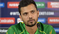 Mashrafe: Two NOCs per year not a...