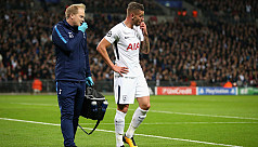Tottenham's Alderweireld ruled out until...