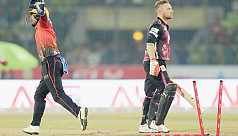 Comilla win four in a row