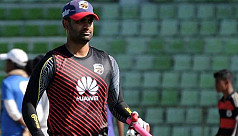 Tamim, Liton fined for showing dissent...