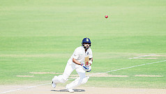 Sri Lanka hold on for draw after Kohli...