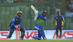 Host Sylhet draw first blood in BPL...