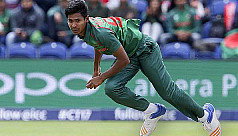 Fizz to join Rajshahi training...