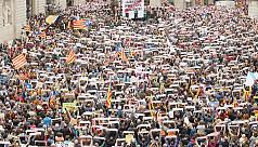 Caught up in Catalan crisis, Belgian...