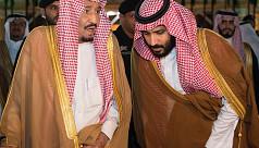 Deep in Yemen war, Saudi fight against...