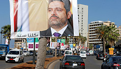 Hariri warns Lebanon faces Arab sanctions...