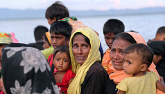 Rohingya refugee crisis a 'grave security...