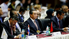 China draws 3-stage path to resolve...