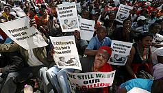 Zimbabwe parliament starts impeachment...