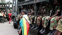 Zimbabwe court says military takeover...