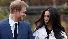 Prince Harry, Meghan to marry in Windsor Castle in May