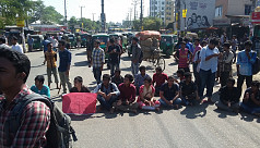 10 injured in workers' attack on SUST...