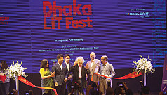 DLF 2017: Welcome to the magic of words