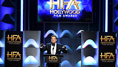 HFA 2017 avoids recent Hollywood scandals...