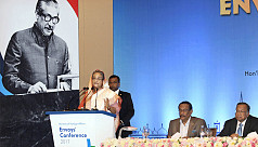PM: Bangladesh wants a solution to Rohingya...