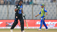 Mashrafe leads Rangpur to another crucial...