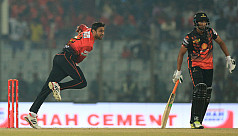 Comilla brush aside Khulna