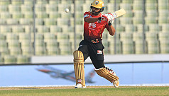Tamim: Lucky I don't have to play against...