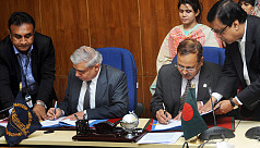 $300m ADB loan for upgrading Dhaka-Northwest...