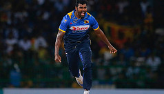 Sri Lanka name Perera ODI captain