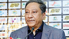 BCB boss Nazmul pledges support for...