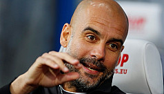 Guardiola: Impossible for City to finish...