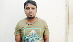 Arrested militant Sohel directly...