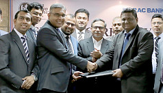 Brac Bank to provide loan facilities...