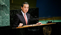 China says it will make efforts on Syria...