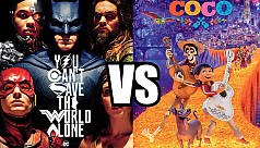 Box Office: 'Coco' beats 'Justice League'...