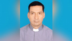 Missing Catholic priest found in...