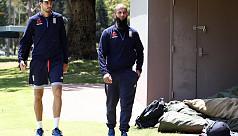 Finn, Ali injury concerns before England...