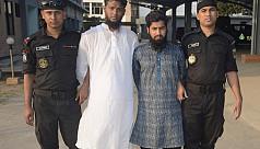 RAB arrests two Ansar al-Islam...