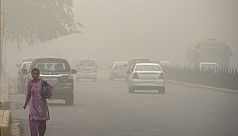 Reverse migration? Pollution in India's...